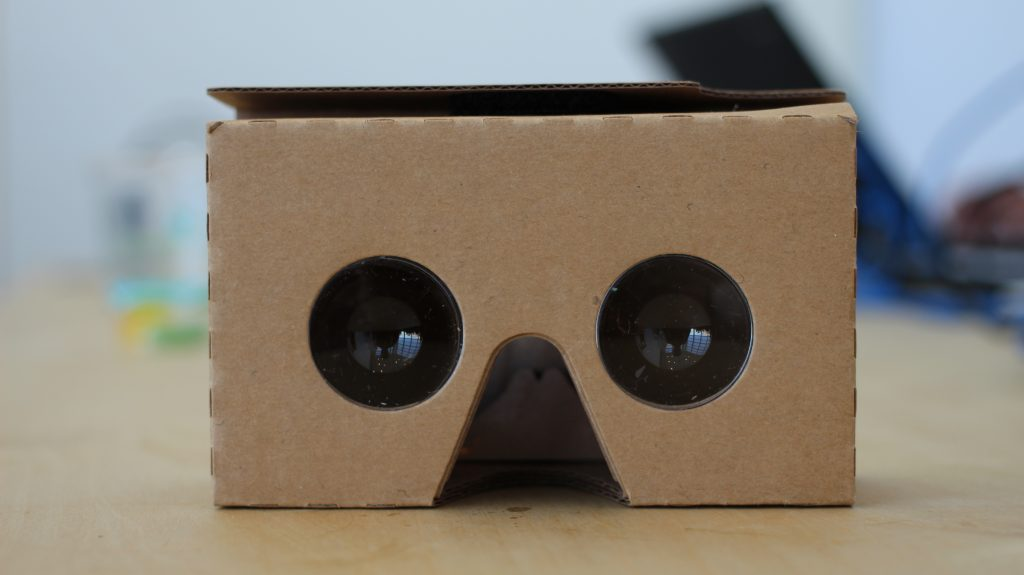 best google cardboard apps