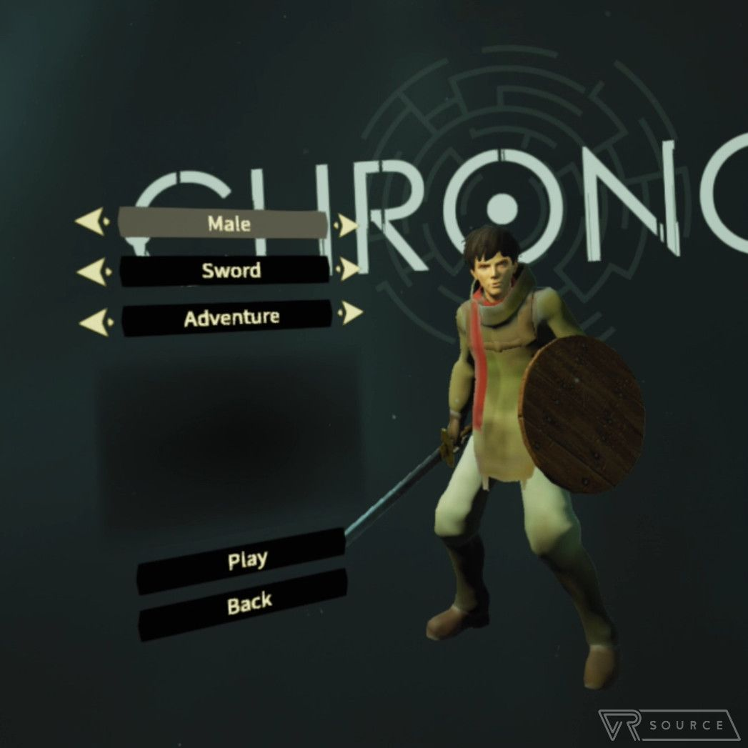 Chronos Review 76