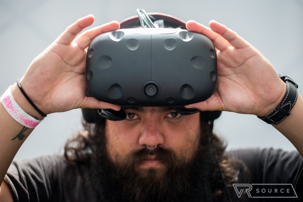 HTC confirms mobile VR product coming before end of year