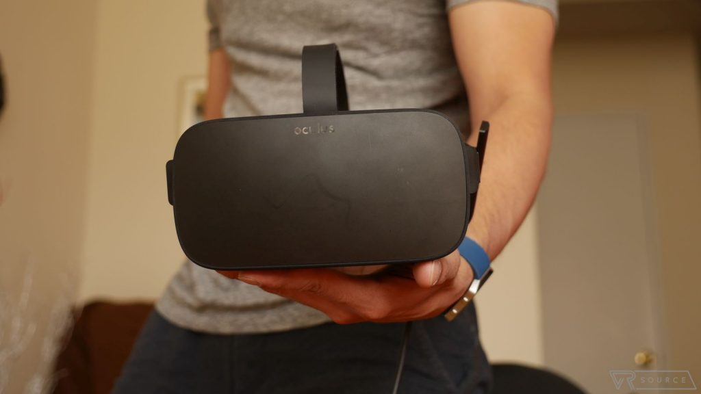 Oculus Rift Review 267