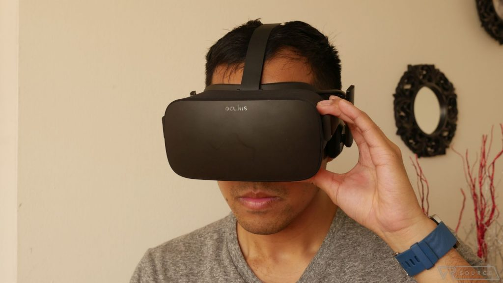 Oculus Rift Review 270