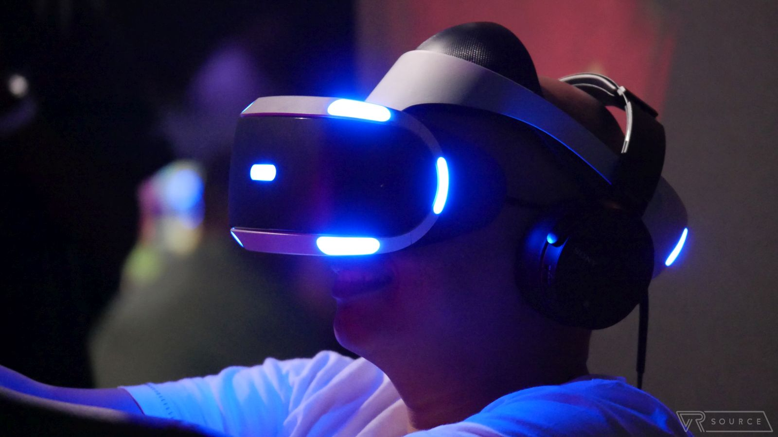 PlayStation VR hands on 35