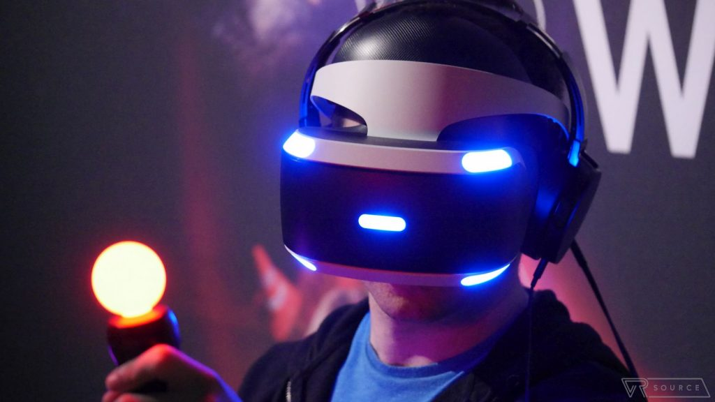 PlayStation VR hands on 40
