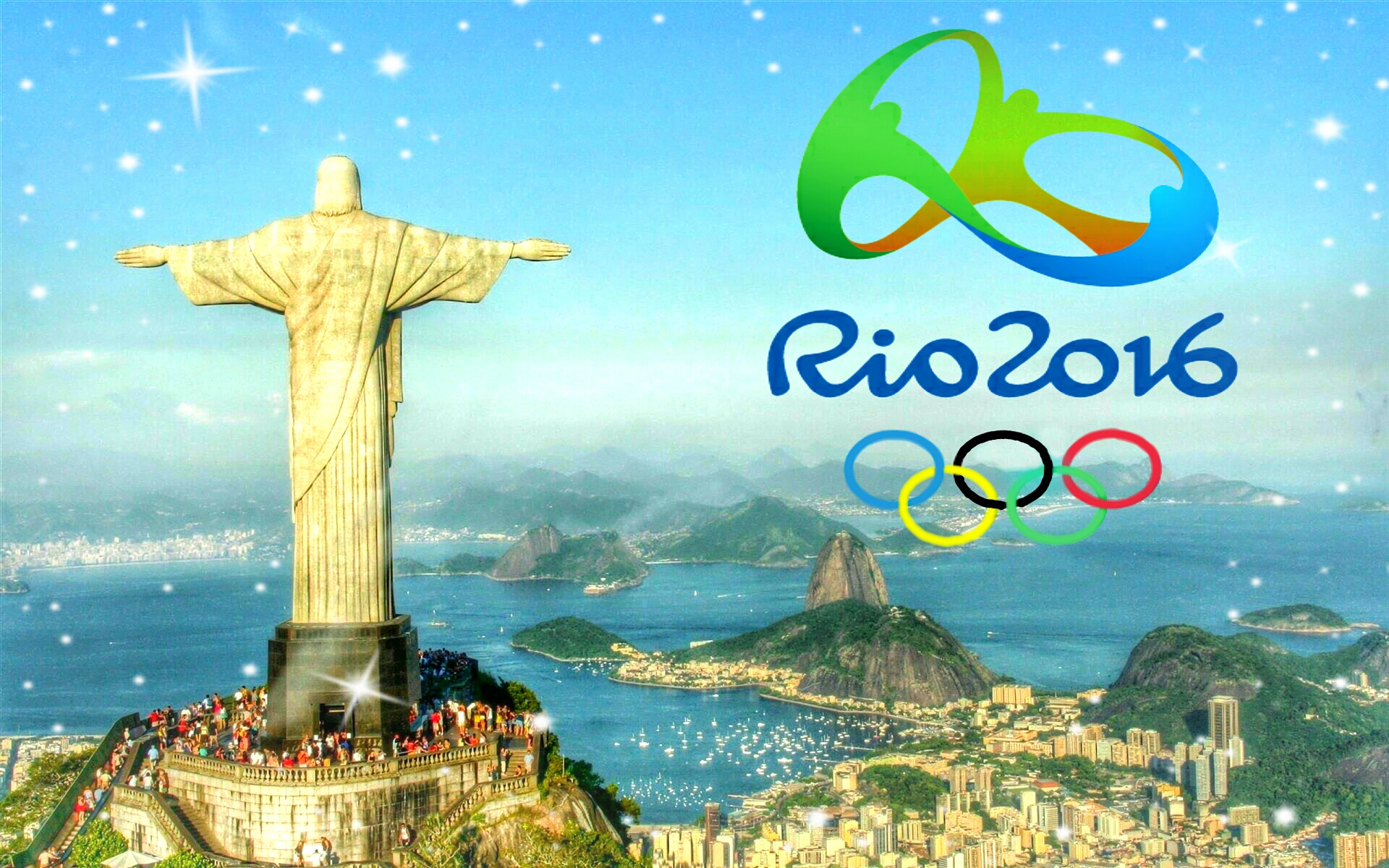 rio olympic games
