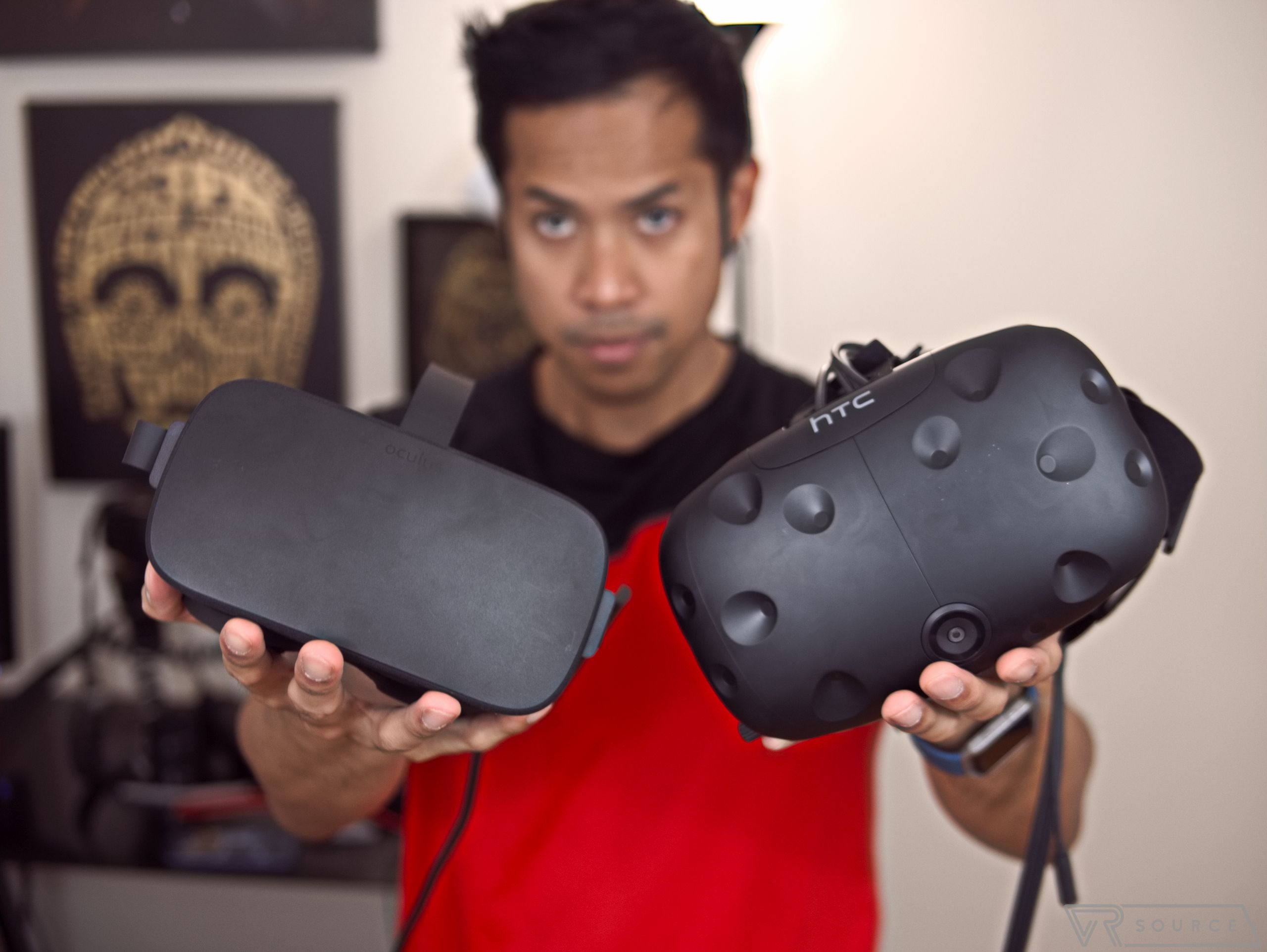 5 annoying design quirks of current VR headsets 5