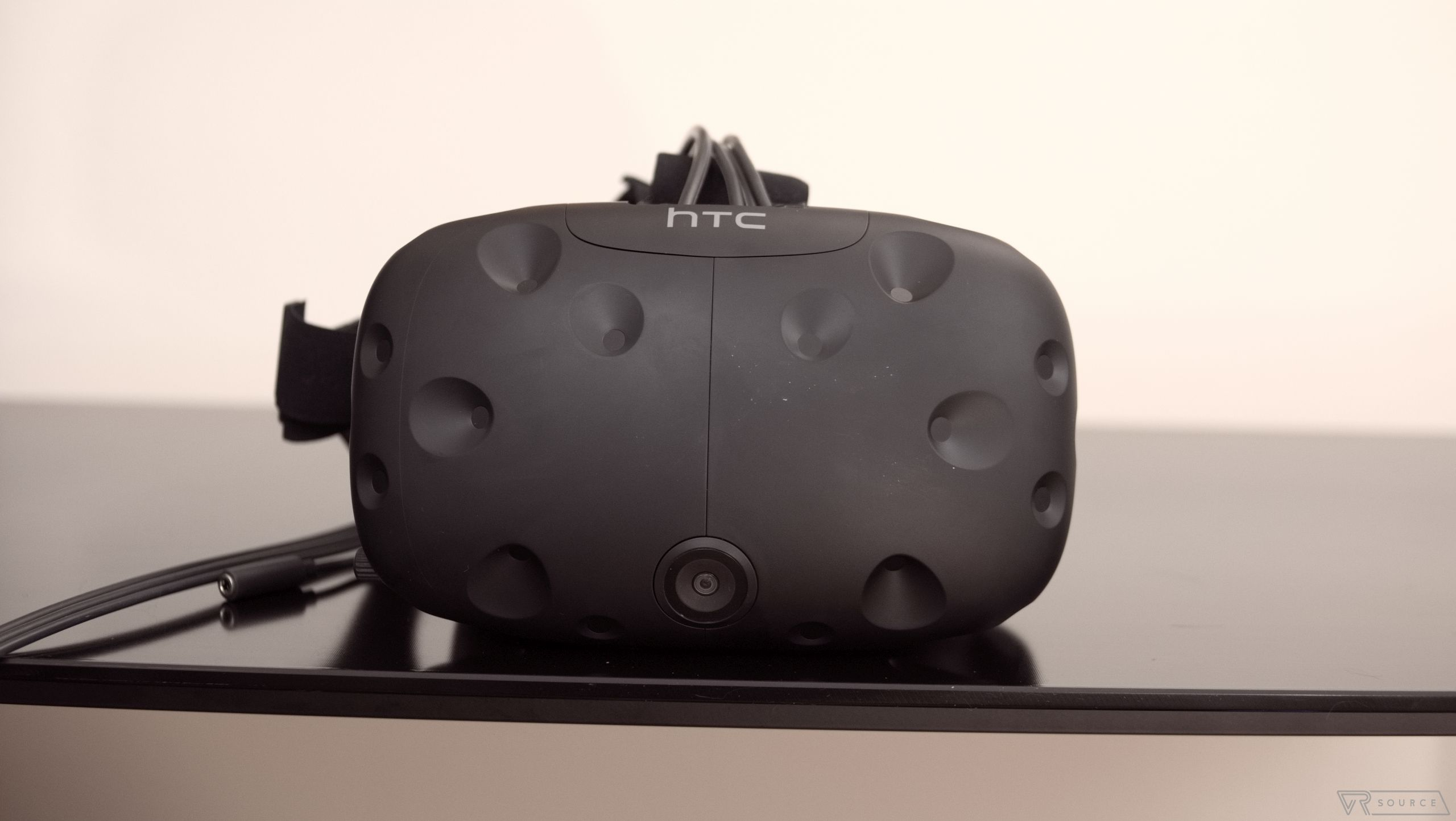 HTC Vive Review 3
