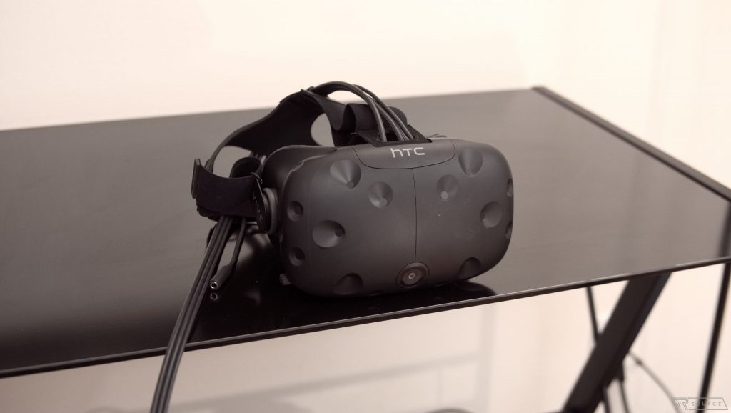HTC Vive Review 4