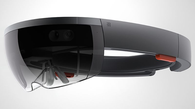 Microsoft's new patent proposal could make the Holodeck a reality