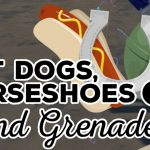 Hot Dogs, Horseshoes & Hand Grenades HTC Vive VR