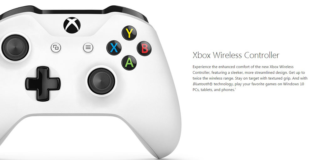 The xbox one s controller could make samsungs gear vr a whole lot the xbox one s controller could make samsungs gear vr a whole lot better vr source ccuart Images