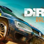 Dirt Rally VR Racing