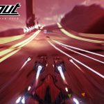 Redout VR Racing