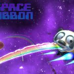 Space Ribbon VR Racing