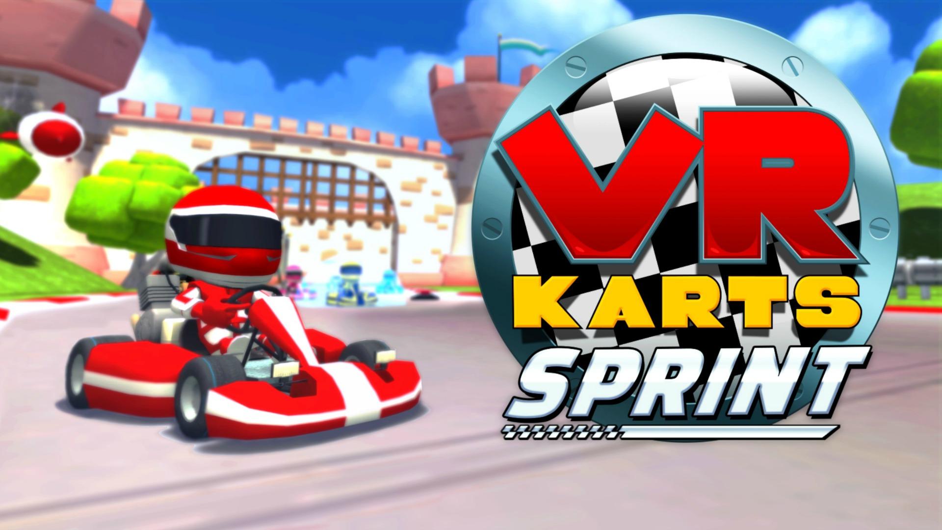 Best Vr Racing Games Vr Source