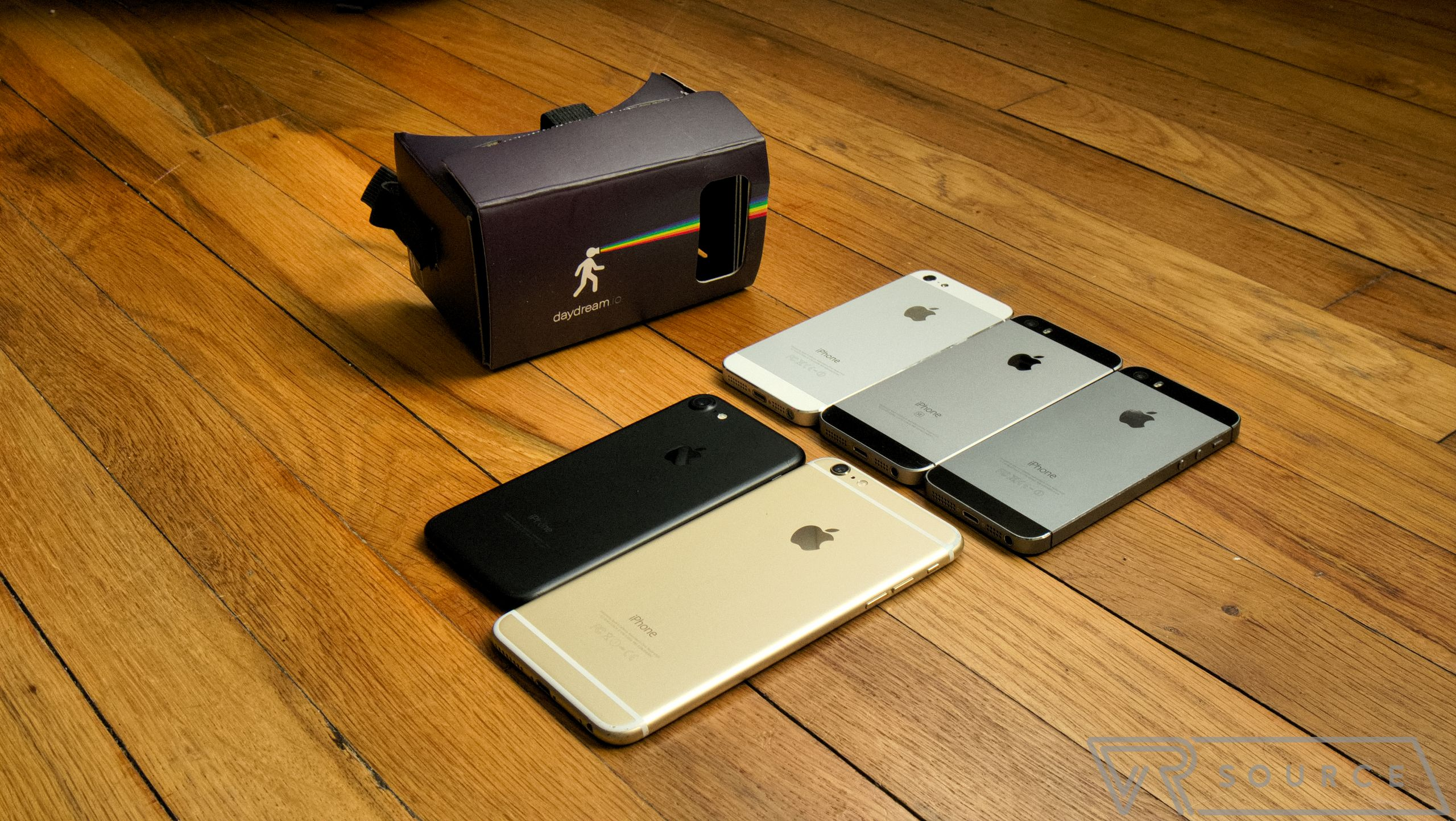 Vr Headsets For Iphone Here S What You Need To Know