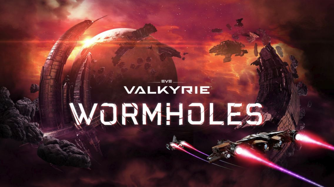 Eve valkyrie release date in Auckland