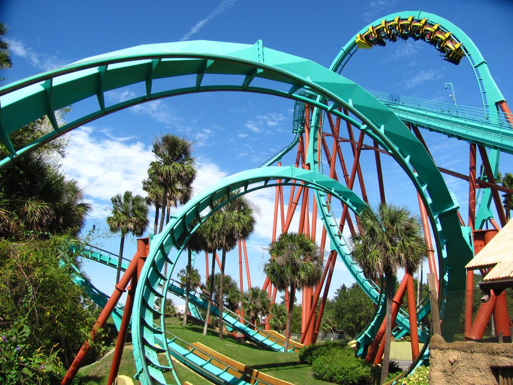 Best Vr Roller Coaster Games Here Are The Ones We Like