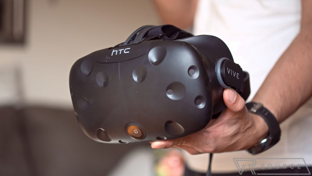 HTC Vive is Now $200 Cheaper, Permanently