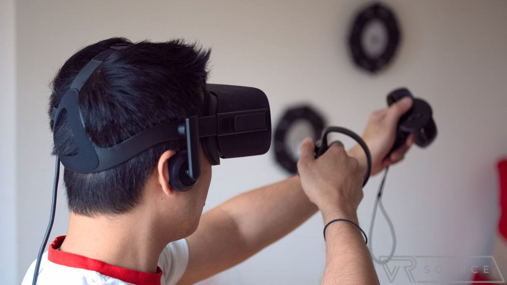 The Most Common Oculus Rift Problems and How to Fix Them - VR Source