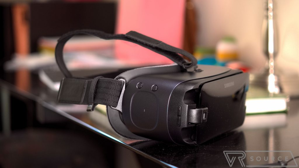 Samsung Gear VR (2017) review - Android Authority