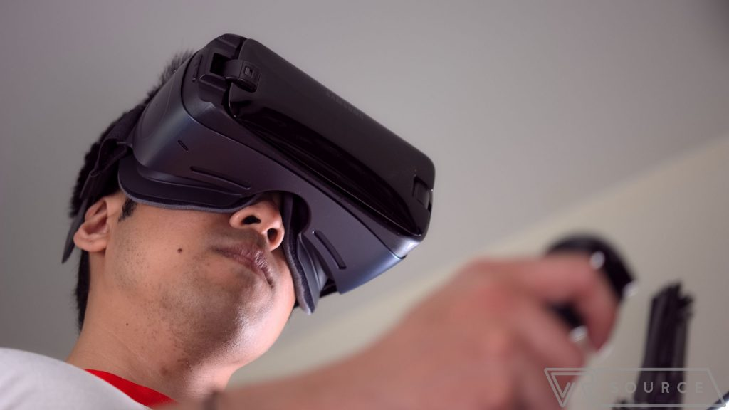 Samsung Gear VR (2017) review Android Authority