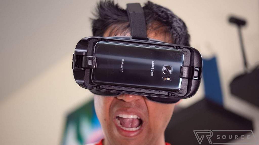 Topmoderne Samsung Gear VR (2017) review - Android Authority LO-13