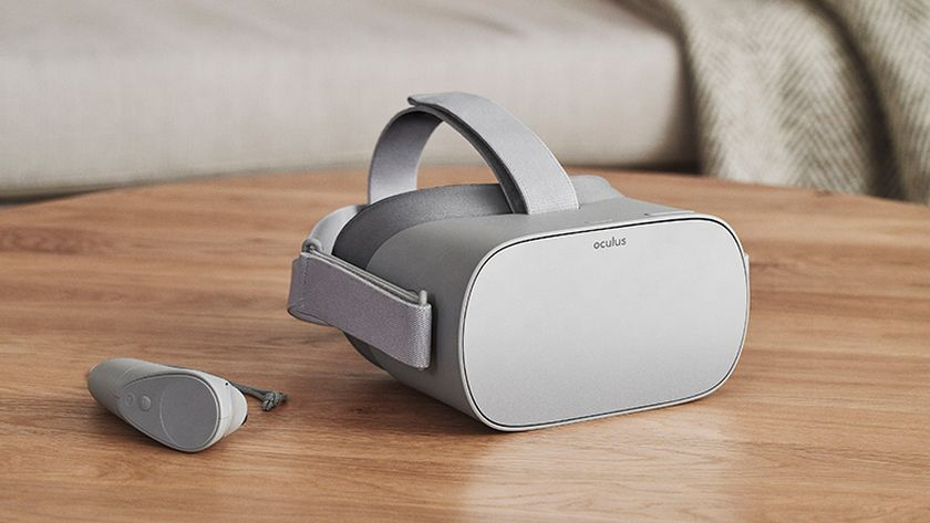 Occulus Go Is A RM840 Standalone VR Headset