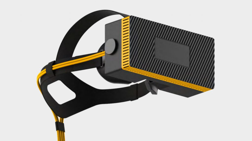 CREAL's Foveated Light-Field VR Headset